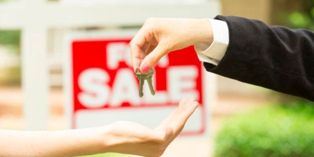 Programs, Rebates And Credits For First-Time Home