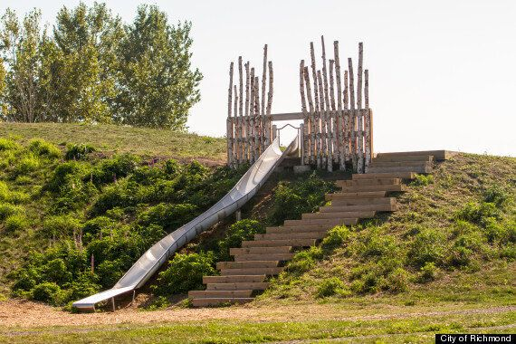 Richmond Made A Playground Risky. Now Another Community Is Following