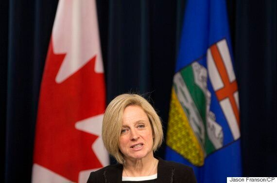 Rachel Notley Let Off With A Warning After Ethics Probe On