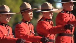 Mounties Group Pushes For Broader Bargaining
