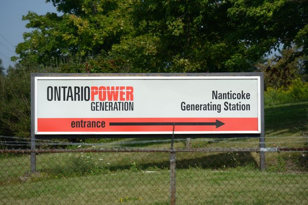 Ontario's Nanticoke, North America's Former Largest Coal Plant, To Reopen As Solar
