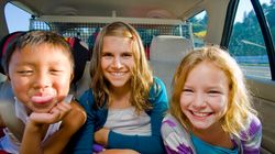 Road Trip! 10 Fun Car Games To Keep Kids
