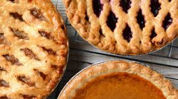 25 Pie Recipes To Fully Embrace Pi