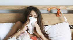 Fight The March Blues With These 8 Cold And Flu