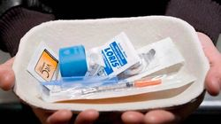Toronto Moves Toward Safe-Injection