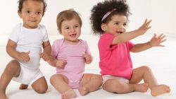 15 Videos Of Laughing Babies ('Nuff