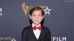 Jacob Tremblay Steals The Show Yet