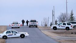 Shooting At Muslim Cemetery In Alberta Not Racially Motivated: