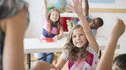 Social Skills Training Teaches Kids To Be