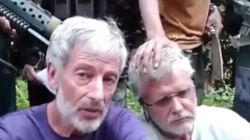 Canadian Hostages In The Philippines Shown In New Video: