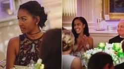 Obama's Daughters Are All Grown Up At First State