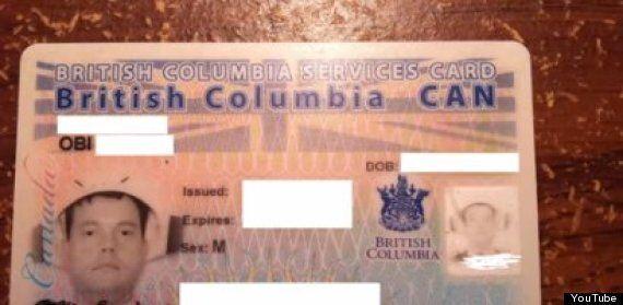 Ken Egilsson Refuses To Remove Hat For Alberta Driver's Licence