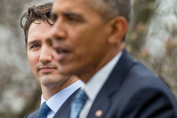 Trudeau, Obama Missed Important Arctic Goals, Experts