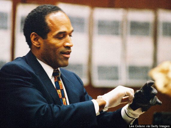 O.J. Simpson's Ex-Manager Says He Knows Who Committed