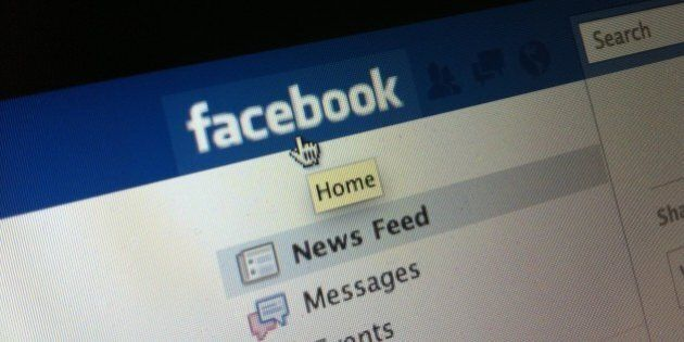 A B.C. Woman Is Suing Facebook Because It's Being