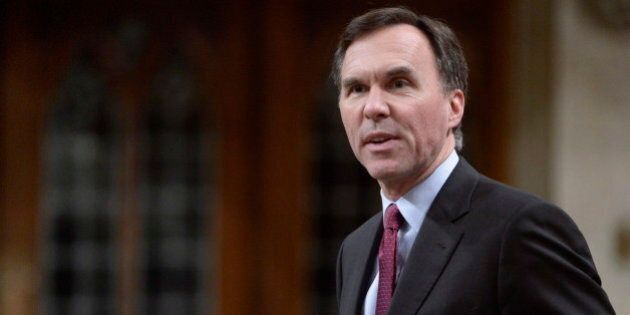 Canada's Government Smallest In 60 Years, Needs Corporate Tax Hikes: