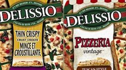 Recall: Company Finds Bits Of Glass In Delissio Frozen