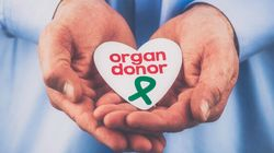 I Became An Organ Donor After Losing My Son To Kidney