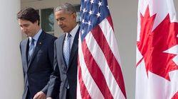 Obama To Address Canada's