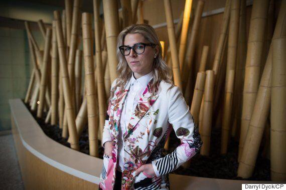 Mandy Lewis, Former WestJet Flight Attendant, Says Support After Sex Assault Lawsuit Has Been