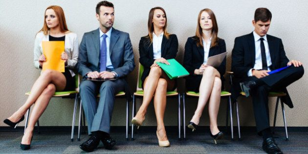 The Hidden Meanings Behind Common Job Interview