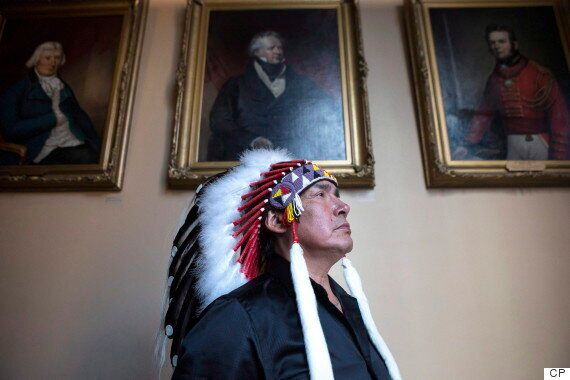 Canada First Nations Water Issues Need To Be Fixed: