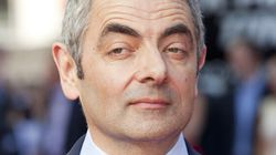 Mr. Bean's Lookalike Son Is All Grown Up And Joining The