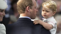 Looks Like Kate And Wills Are Bringing The Kids To