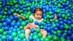 10 Mississauga Indoor Playgrounds For Kids Of All