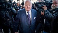Duffy's Lawyer Says Media Painted Client As 'Corrupt, Greedy,