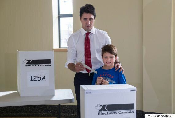 Ranked Ballots: The Pros, Cons Of Voting System Trudeau Once