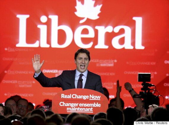 Ranked Ballot Voting System Wouldn't Necessarily Give Liberals The Advantage: