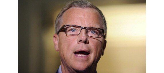 Colten Boushie Shooting: Premier Brad Wall Condemns 'Hate-Filled'