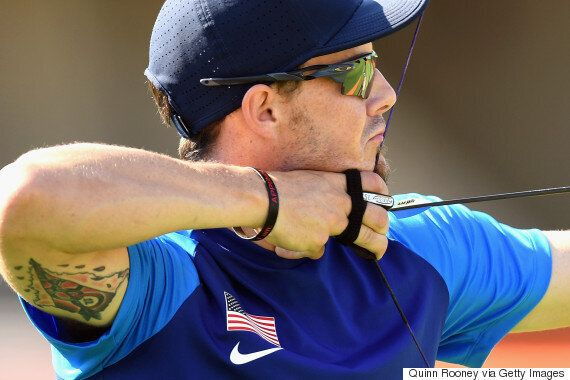 2016 Rio Olympics: Interesting Tattoos Explained And What Will Happen Come Tokyo