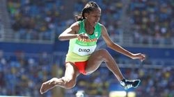 Shoeless Ethiopian Athlete Who Refused To Quit Is Rio's