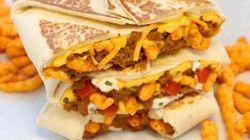 Canadian Taco Bells Just Got Cheetos-Stuffed