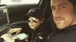 Jacob Tremblay Spends A Day On The Job With His