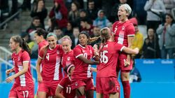 Canada's Women's Soccer Team Is Just One Win Away From The