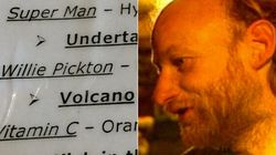 B.C. Restaurant Takes Drink Named After Serial Killer Off The