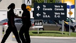 Canada-U.S. Border Up For Major Transformation: