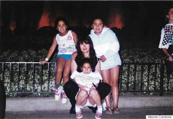 Divorce Split My Mixed-Race Family But Defined My