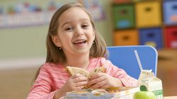 How To Prep Kids For School When They Have Food