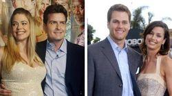 10 Famous Parents Who Split