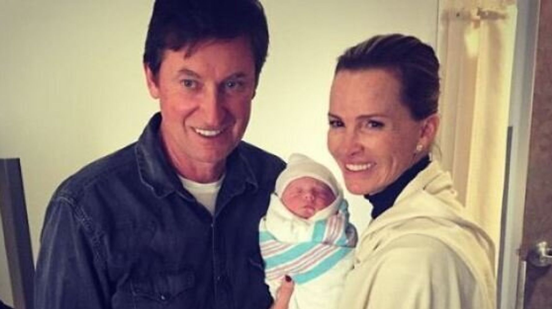 Janet Gretzky Instagram: Proof She And Wayne Win At The Whole ...