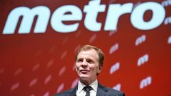Metro's CEO Promises To Pass Low Food Prices On To