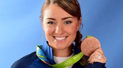 Female Olympians Are Not Their Appearance Or Marital