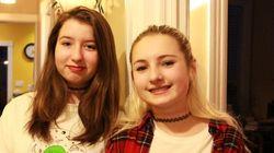 Teen Consent Activists Win Toronto Women Of Distinction