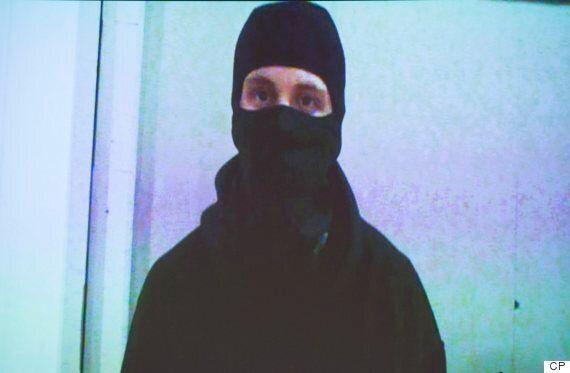 Aaron Driver Terror Case Represents Failure Of Peace Bonds: