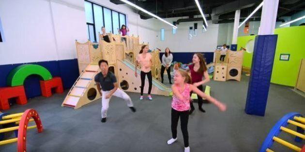 Indoor Playground Toronto: 10 Best Fun Zones For