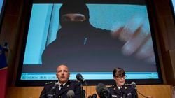 Terror Suspect Railed Against 'Enemies Of Islam' In Chilling